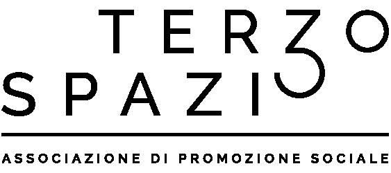 Terzo Spazio Como Associazione Promozione Sociale Logo